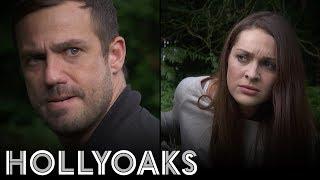 Hollyoaks: Warenna Hide & Seek