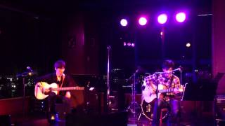 2012.12.5 Live Juke [Acoustic bar ~マモルの部屋]にて Performed by A...