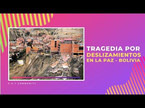 LA TRAGEDIA EN LA PAZ @ RED PAT BOLIVIA
