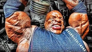UNBELIEVABLE MONSTER - RONNIE COLEMAN MOTIVATION