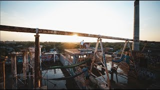 sunset | Sony A7 & DJI Spark