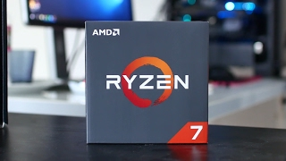 Video AMD Ryzen 7 1700, 1700X, 1800X Benchmarks & Performance download MP3, 3GP, MP4, WEBM, AVI, FLV Oktober 2018