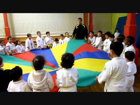 Stage Noel 2011-Nippon Karate Club