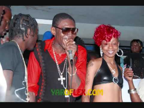 Vybz Kartel ft Black Ryno Superstar {NOV 2009}