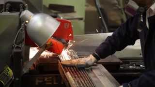 How golf clubs are made - Pinemeadow Golf