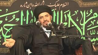 يوم الإمام المهدي عجل الله فرجه يوم الكمال - السيد منير الخباز