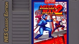 """""""You Just Had to Doubt Yourself"""" - Mega Man 2   NES Classic Edition"""