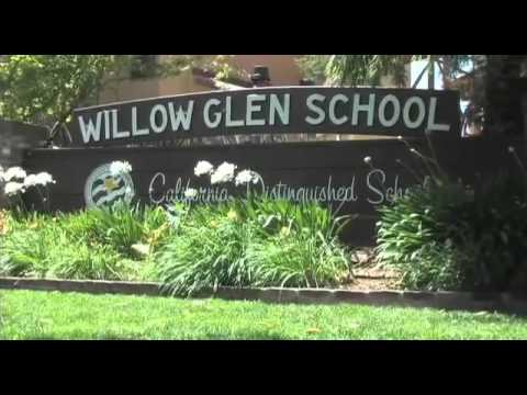 Willow Glen, San Jose, California