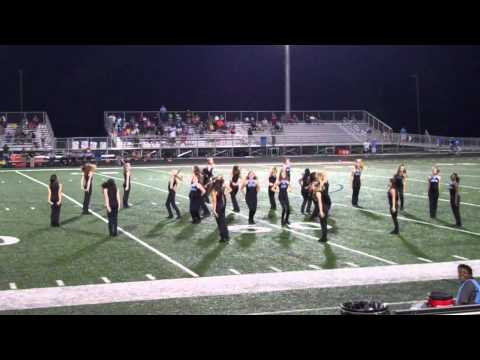 Watauga High School Pacers Football season 2011/12