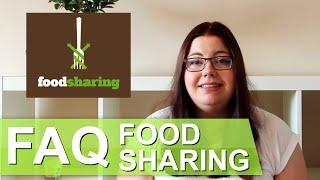 Wie funktioniert Food Sharing? Mitmachen und Geld sparen | Jacquelines Sparwelt