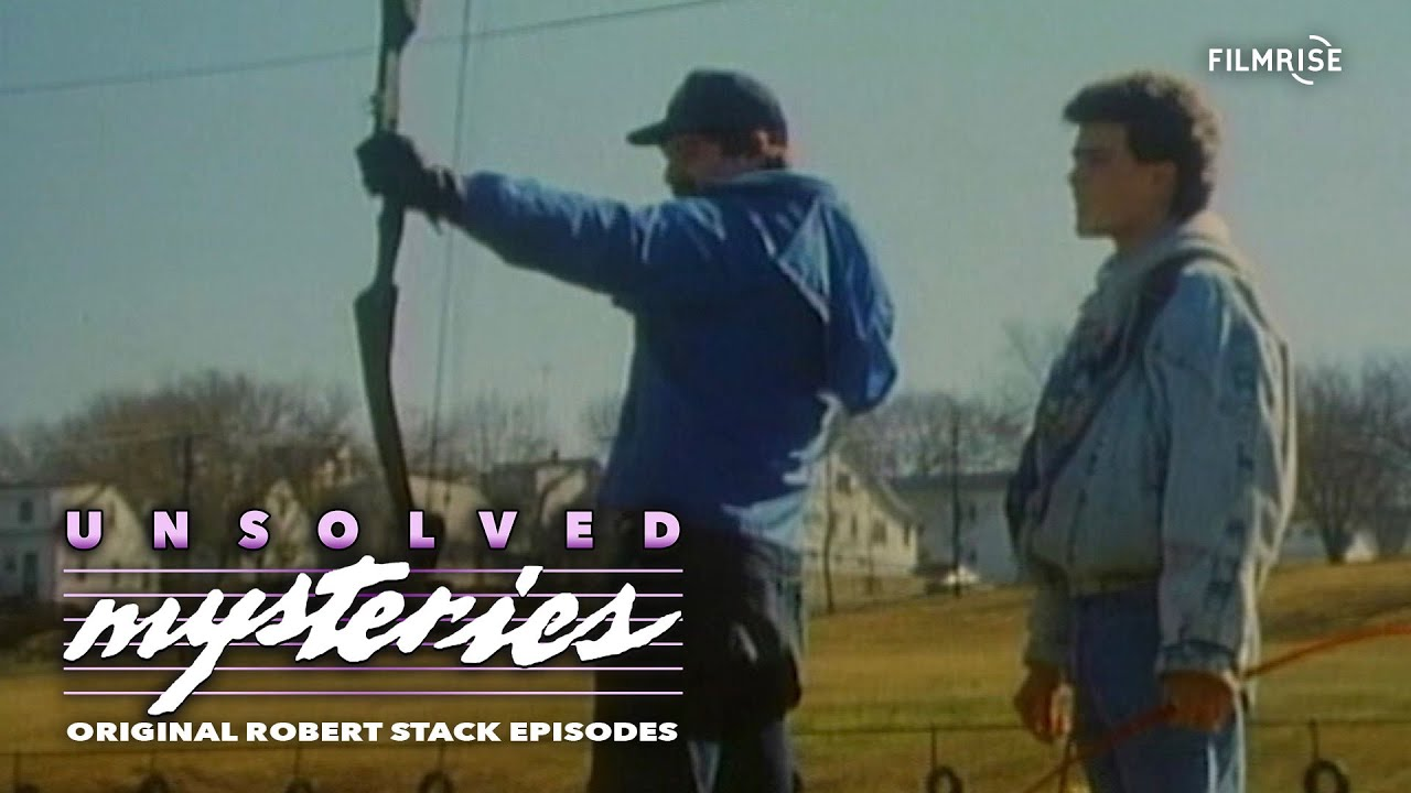Download Unsolved Mysteries with Robert Stack - Season 1 Episode 15 - Full Episode