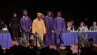 Fitzgerald High School Graduation Class of 2018