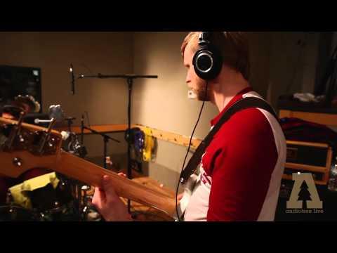 Anthony Green - I'll Miss You - Audiotree Live
