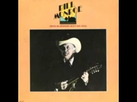 Sings Bluegrass, Body And Soul [1977] - Bill Monroe