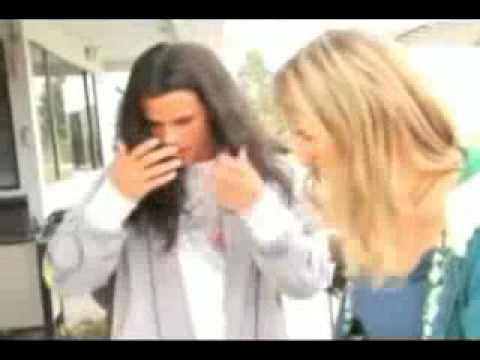 Twilight - Taylor Lautner's Interview