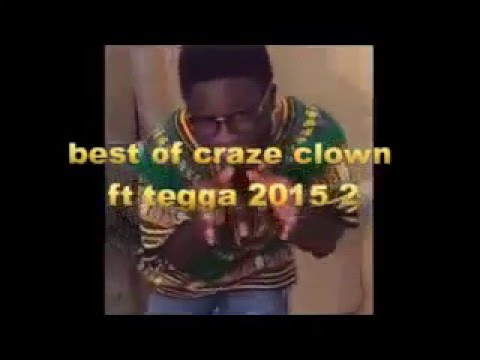 Download Best of craze clown 20151