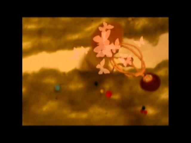 Valček zanju / stop motion animation