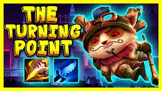 EVERYBODY IS STARTING TO ACCEPT THE STRAT! Nubrac League of Legends Gameplay Teemo Highlights Ep 27