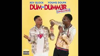"FREE Young Dolph x Key Glock Type Beat ""Memphis Royalty"" Prod. by ellomartin"