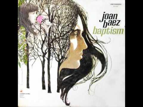 Joan Baez-Famous Blue Raincoat