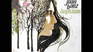 Joan Baez-Famous Blue Raincoat