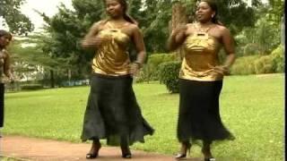 Suzette Kalema Ugandan International Gospel Artist