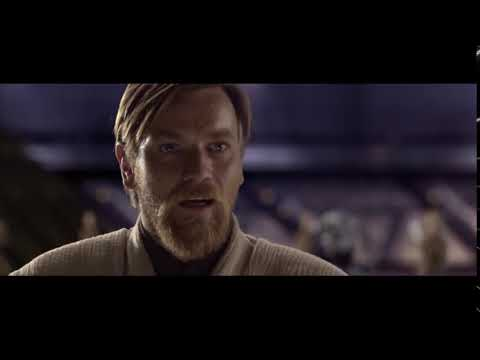Hello There (#65) But Grievous Gonna Say The N Word!!!