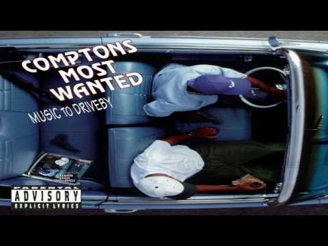 Comptons Most Wanted Ft Scarface  N 2 Deep