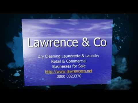 LT1829 Laundrette West London
