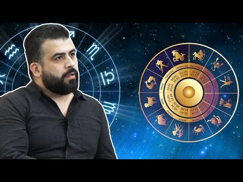 Աստղաբան Գուրգեն Հովհաննիսյանը նշել է 2021թ.–ին ամենից հաջողակ Կենդանակերպի 3 նշանները. ԷՔՍԿԼՅՈՒԶԻՎ