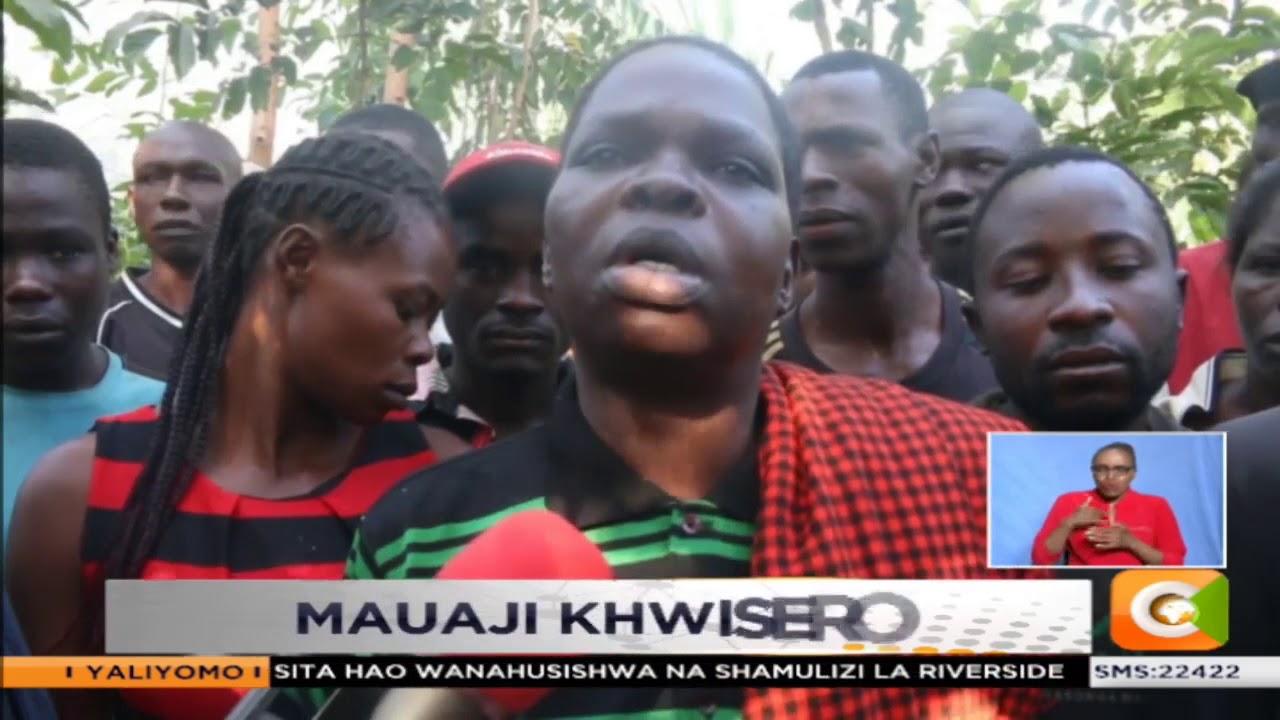 Download Watu wawili wauawa Kwisero