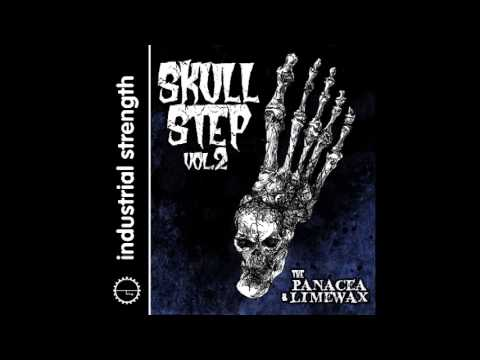 Skullstep - Limewax Demo - New IS Sample Pack OUT NOW!