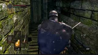 Dark Souls Guts run Part #1