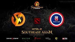 signature trust vs white fries mpgl the sea championships 2016 caster rocklee thaicaster