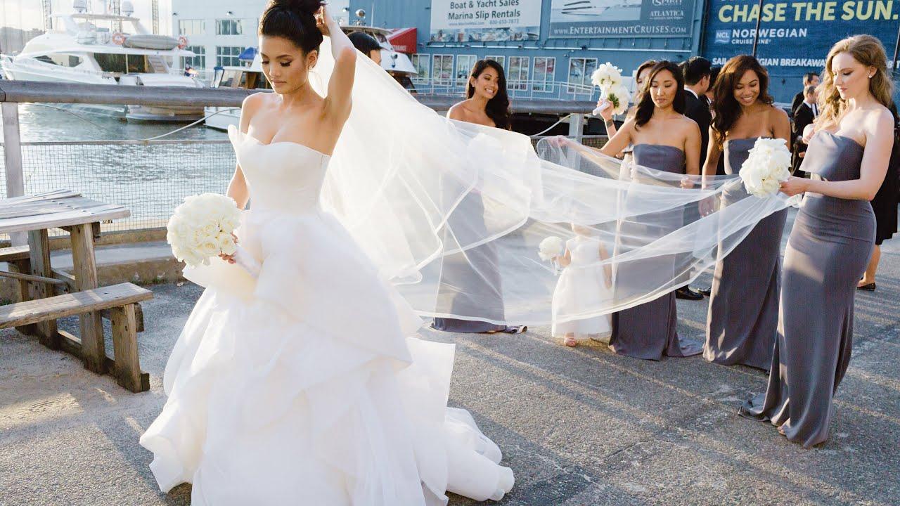 My Dream Wedding - YouTube