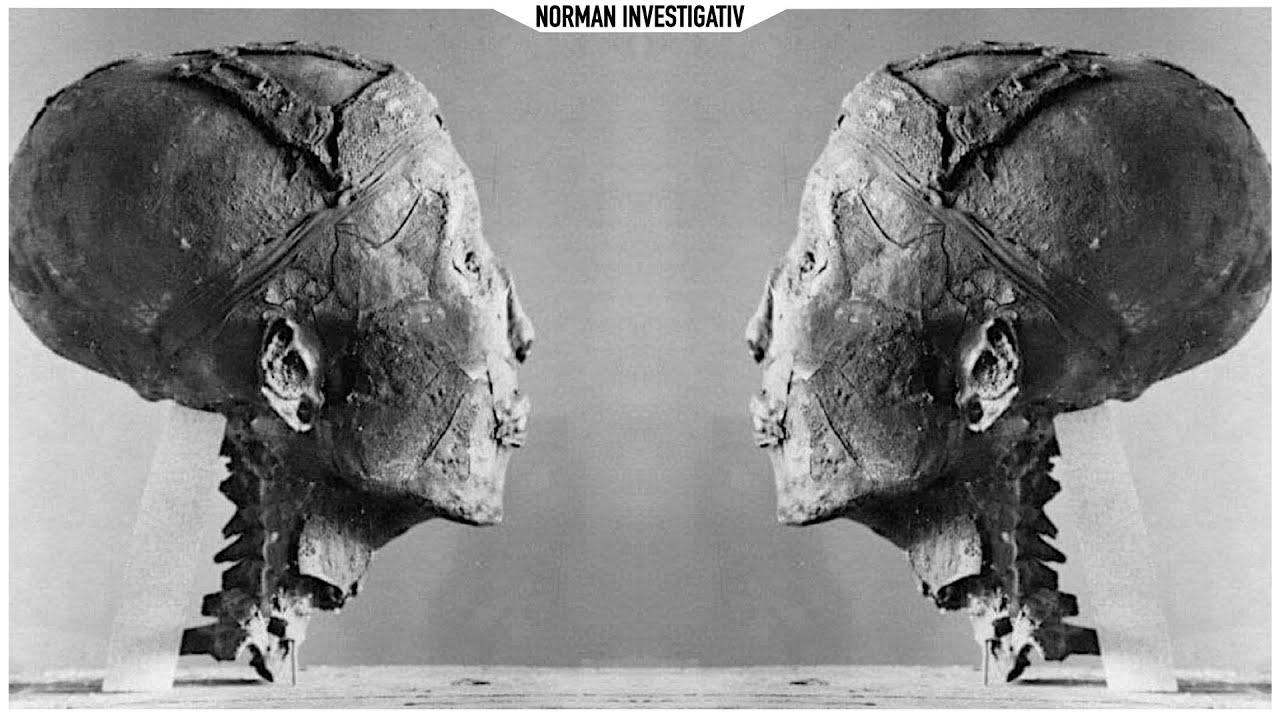 Das Tutanchamun Komplott – Wie der Fund des Jahrhunderts inszeniert wurde!