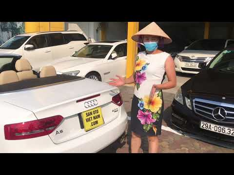 Audi A5 sx 2010 đk 2011 giá 1.1xxxx lh 0917399798