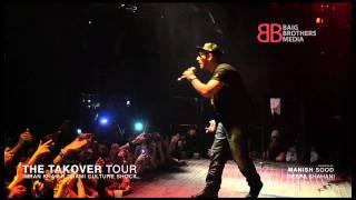 "Imran Khan performing ""Amplifier"" Live in DC"