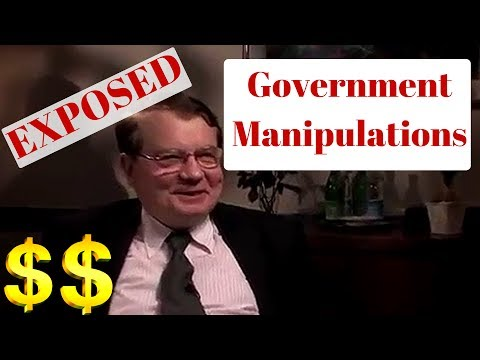 HIV / AIDS & Government Manipulations: The Truth (2017)