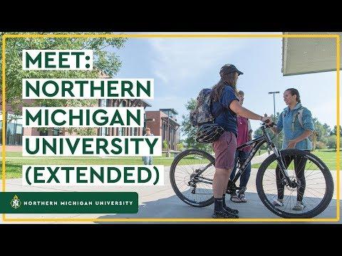 Meet: Northern Michigan University (Extended)