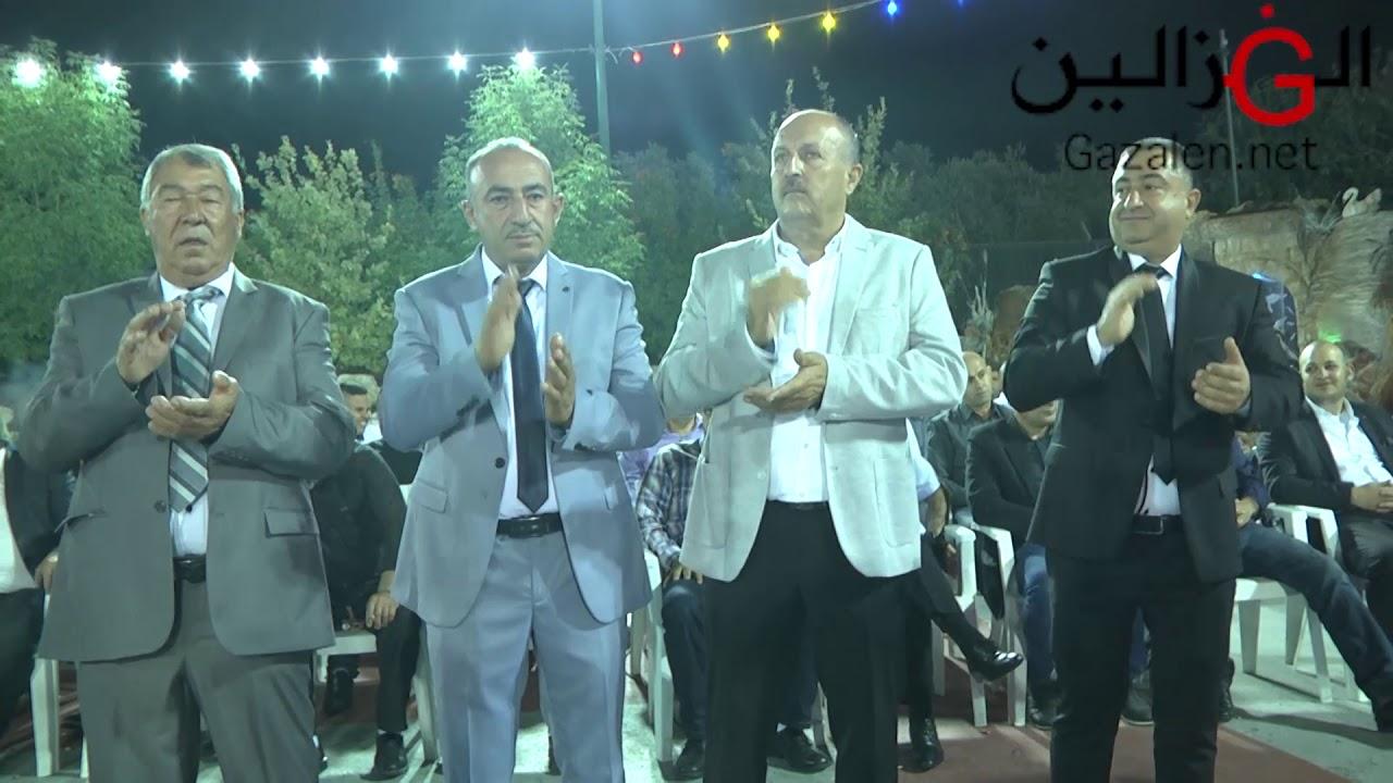 نعمان الجلماوي أفراح ال حكروش ابو سامر