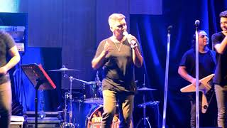 Silencio- Canta Marcos Luna (cover Karavana cuartetera )