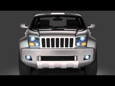 2017 Jeep Liberty Renegade strong and refined, luxurious and functional