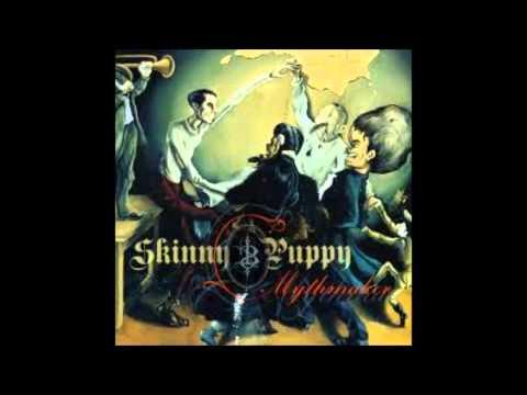 Skinny Puppy - Haze