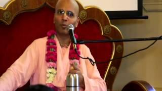 Essence of Krishna Killing Demons - 2 : HH Bhakti Rasamrita Swami