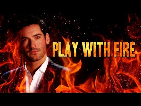 Lucifer | Play With Fire