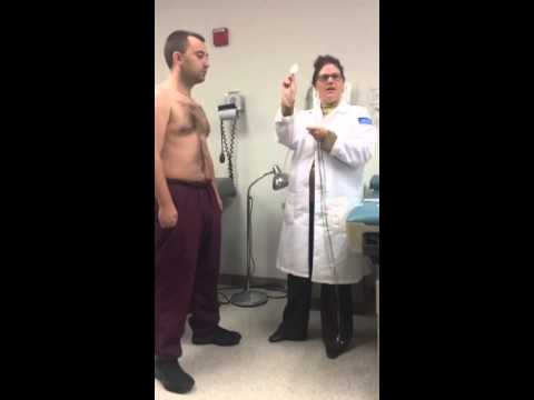Holter Monitor Demo