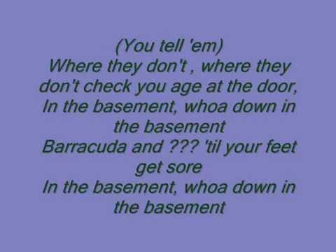 Etta James - In The Basement lyrics