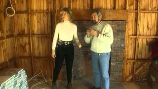 How To  Build A Green Kitchen  - Cabin In The Woods -  Bob Vila Eps.1108