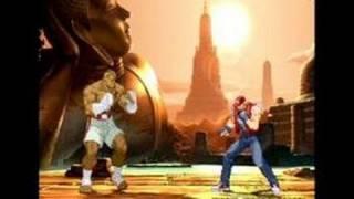 Capcom vs. SNK: Millennium Fight 2000 Dreamcast